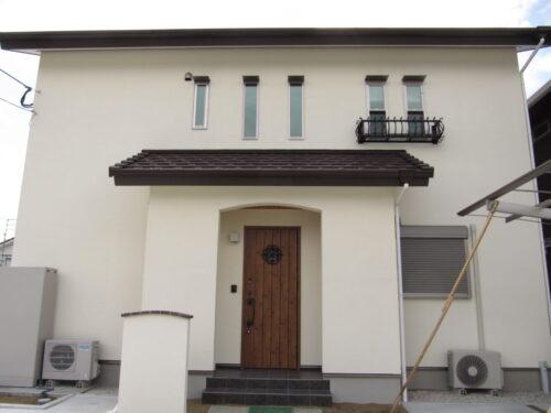 深呼吸が気持ちいい!空気のきれいな自然素材の家